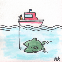 Catch-the-Fish!